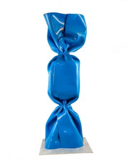 Wrapping Candy Light Blue