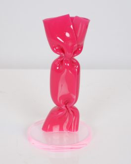 Wrapping Candy Collector Pink